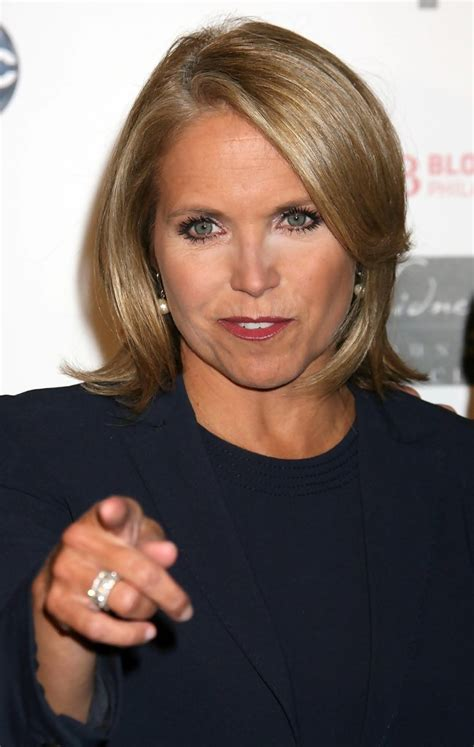 katie couric recent photos katie couric photos photos stand up to cancer benefit