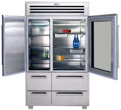 Sub Zero Side By Side 5697 by Sub Zero Prog 48 48 Quot Side By Side Refrigerator 648prog
