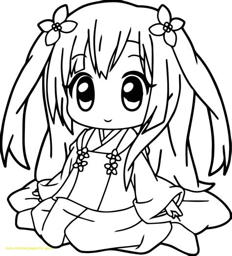 anime coloring sheets coloring pages to print free coloring sheets