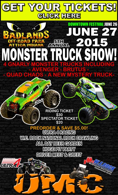 monster truck show in orlando 100 scoobydoo13 01 jpg 4256 2832 100 tickets for