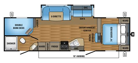 wide trailer floor plans 100 wide trailer floor plans travel trailer