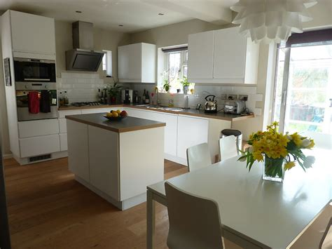 Kitchens With Two Islands by Projects St Building Bath