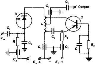 reactance transistor fm transmitter modulator article about modulator by the free dictionary