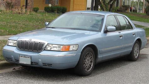 car manuals free online 1998 mercury grand marquis parental controls file 1998 02 mercury grand marquis jpg wikimedia commons