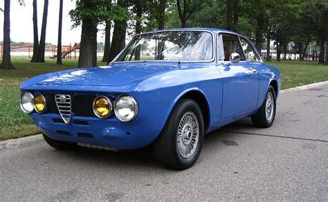 1973 Alfa Romeo Gtv by 1973 Alfa Romeo Gtv Information And Photos Momentcar