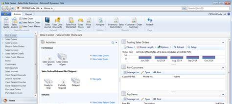 Microsoft Navision saurav dhyani microsoft dynamics navision nav 2013 credential type how to use