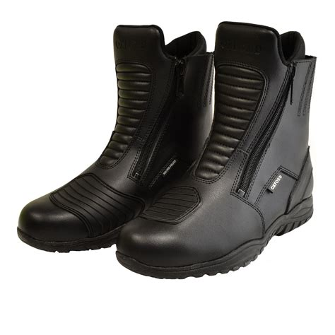 short motorcycle boots oxford comanche short leather motorcycle boots boots