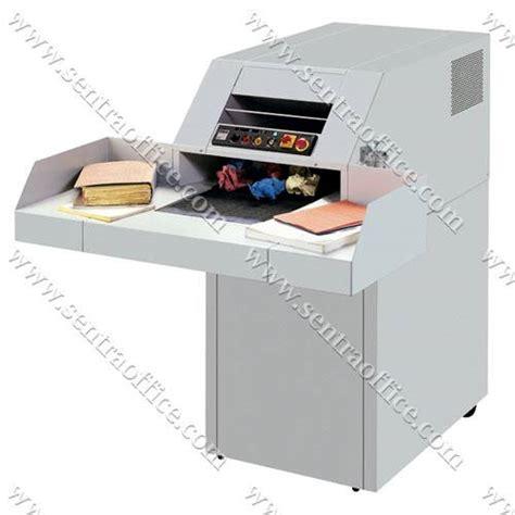 Mesin Penghancur Kertas Dahle 40522 jual mesin penghancur kertas paper shredder ideal 4107 murah sentra office