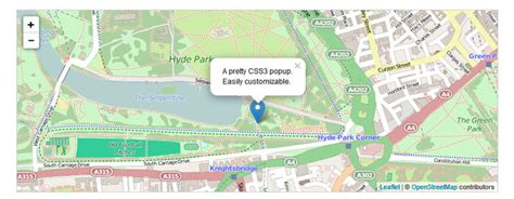 leaflet js layout a collection of jquery maps plugins 20 exles