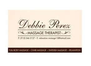 business card therapist therapist business card sles ideas