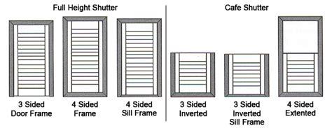 norman shutters vs douglas shop woodlore faux wood shutter at lower price