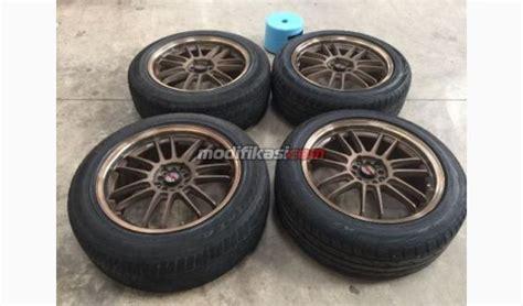 Jual Velg Mobil Racing Rays Re 30 Ring 17 Murah Area Jakarta velg rays volk racing re 30 ring 17 ban