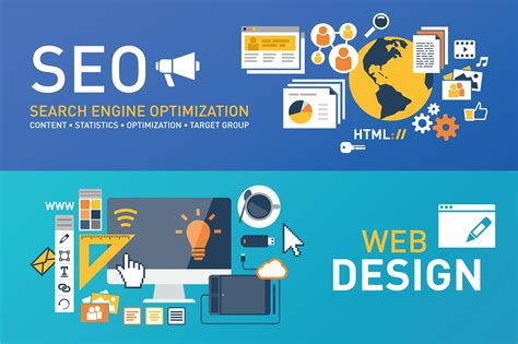 web design effect how does web design effect seo