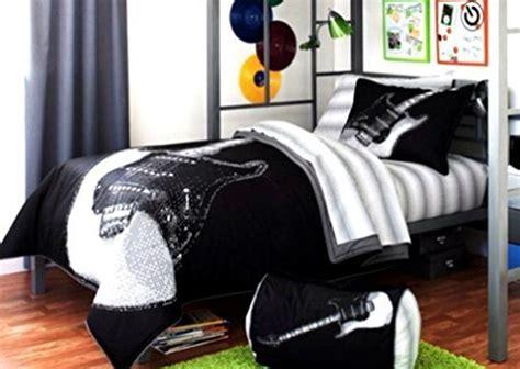 guitar comforter 11 cool teen boy comforter sets