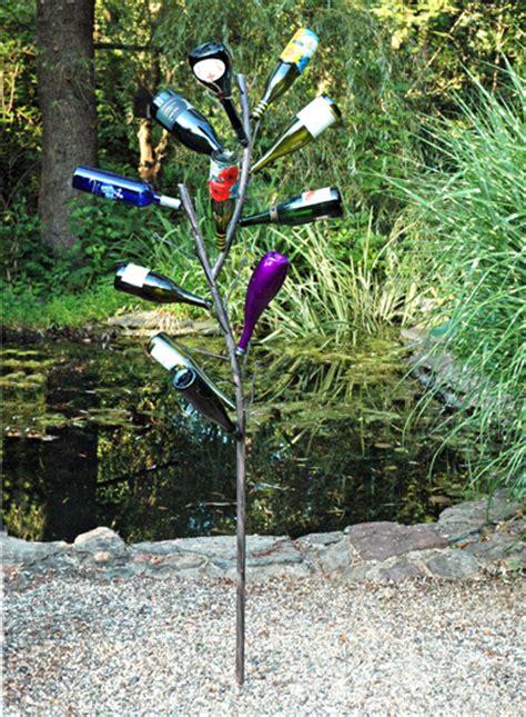 bottle tree fabulous fun bottle tree