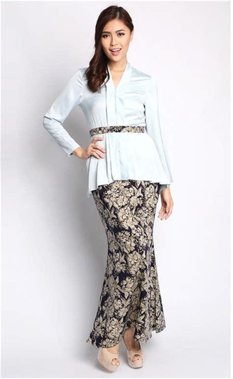 pattern baju songket lovingcurves malaysian traditional malay wear