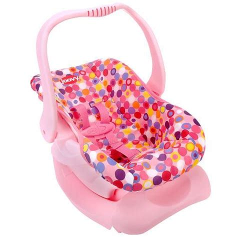 doll booster seat toys r us joovy car seat pink dot toys quot r quot us