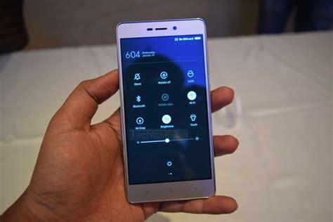 Xiaomi Redmi 3s Prime xiaomi redmi 3s prime impressions