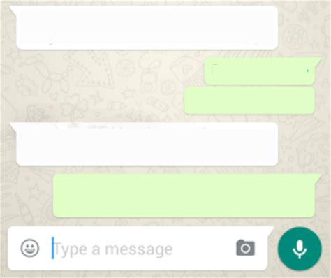 whatsapp wallpaper with message whatsapp for android updated with material design and