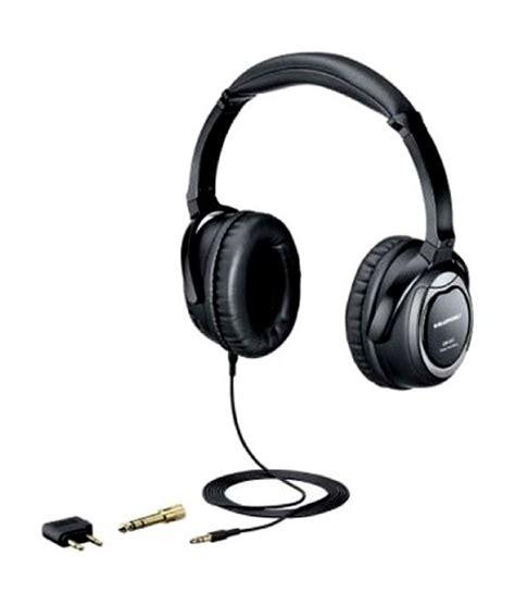 Headphone Blaupunkt Buy Blaupunkt Comfort Ear Headphone At Best