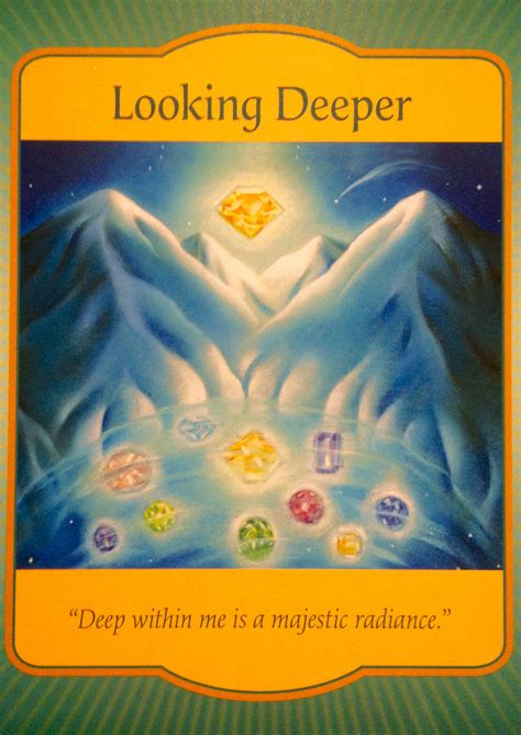 Oracle Gift Card - gateway oracle cards archangel oracle divine guidance
