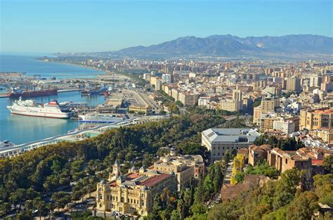 weather malaga spain images search