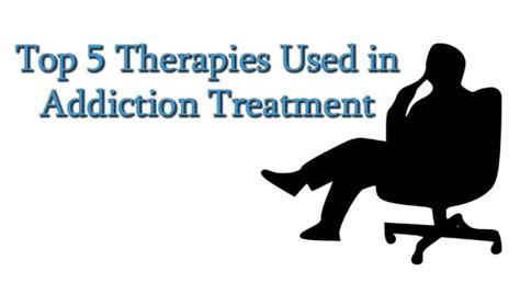 Addiction Treatment Services Detox by Top 5 Therapies Used In Addiction Treatment Maryland