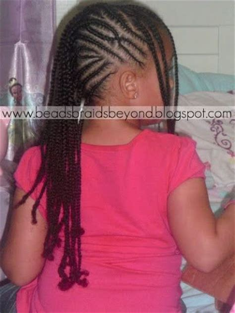 beyond braids and naturals criss cross style and braids on pinterest
