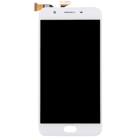 Connector Lcd Oppo R821r1001 replacement oppo a59 lcd screen touch screen digitizer assembly white alex nld
