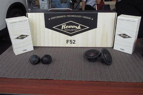 Reverb Acoustic F2be Fullrange reverb accoustic sound premium minim resiko