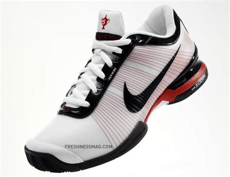 Baju Tenis Nike Roger Federer nike 2009 us open gear from roger federer rafael nadal more sneakernews