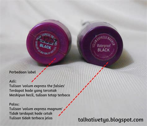 Maskara Maybelline Warna Kuning maybelline volum express the falsies waterproof mascara