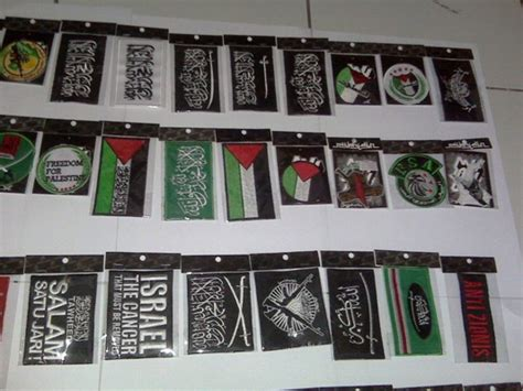 Kaos Murah T Shirt Gaul T Shirt badge grosir kaos jihad distro muslim 0856 43