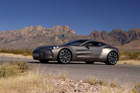 Aston Martin One 77 For Sale Usa by New And Used Aston Martin One 77 Prices Photos Reviews