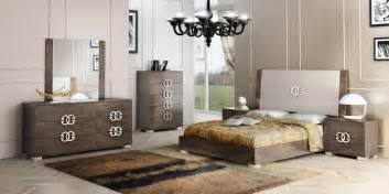 made in italy leather high end bedroom sets san