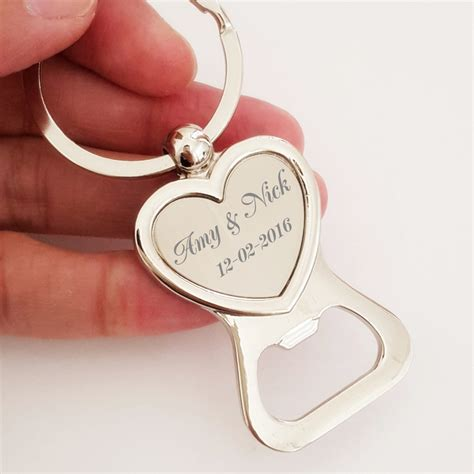 keyring photo personalized gifts photo gifts ideas wedding gifts ideas baby gifts 50x free engraved personalised wedding favour love heart