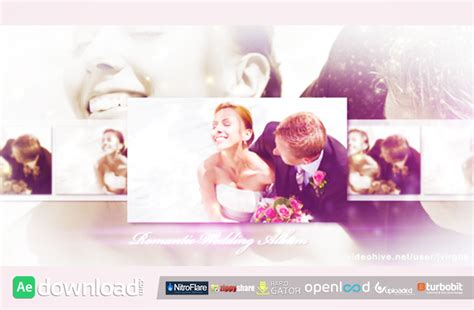 after effects free templates romantic romantic archives page 22 of 24 free after effects