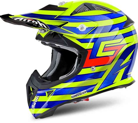 childs motocross helmet click to zoom