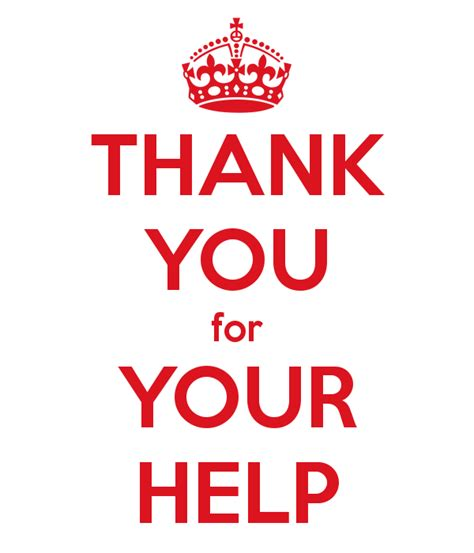 thank you for your service thank you for your help poster ine keep calm o matic