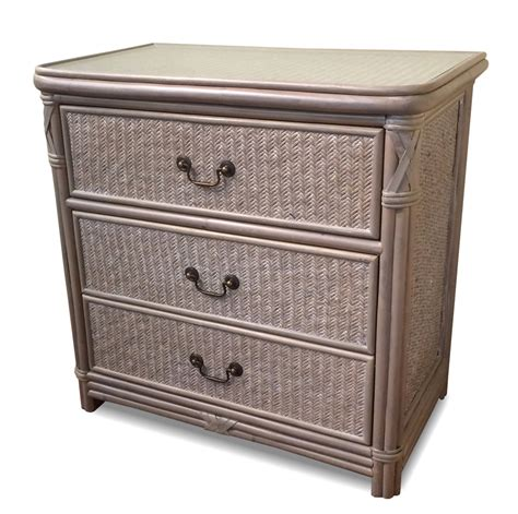 Drawer Drawee by The Manor Three Drawer Dresser