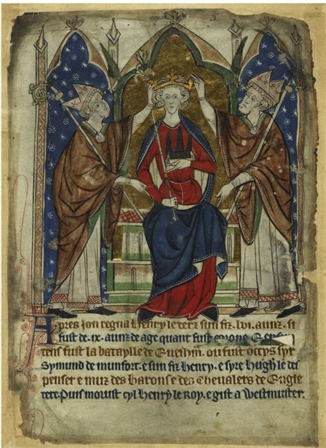 henry iii the great king never knew it had books 10 surprising facts about henry iii history