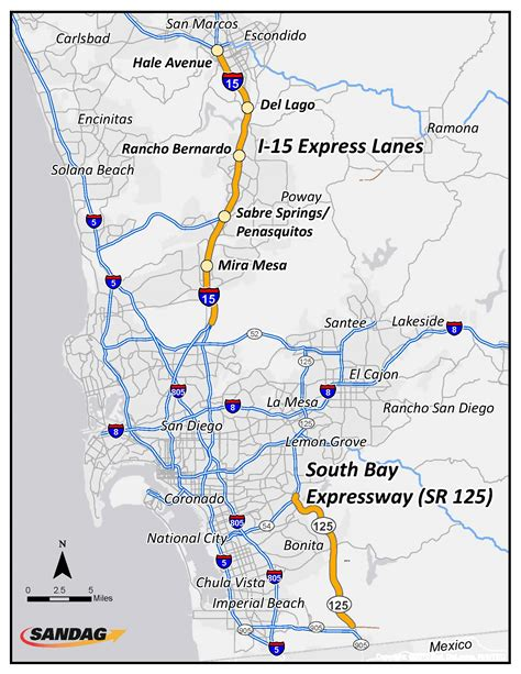 toll roads in usa map los angeles toll roads map afputra