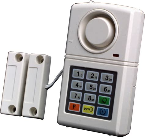 garage door security system garage door alarm