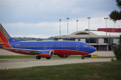 southwest airlines planning more flights from pittsburgh the 412 august 2016