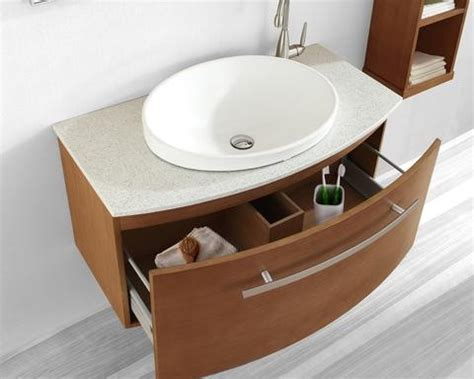 floating bathroom vanity units floating bathroom vanities contemporary new york by