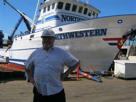 northwestern fishing boat jobs salty dog boating news ballard seattle seattle to ak