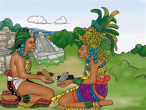 imagenes agricultura maya la cultura maya la mas ricas e importantes del