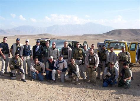 Dynacorp Security Of Dyncorp Mercenaries Arrived In Yemen And