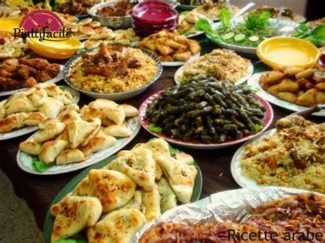 cucina araba dolci ricetta araba piatti facili
