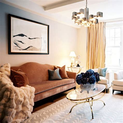 living room throws warm fluffy fur pillows for winter oh decor